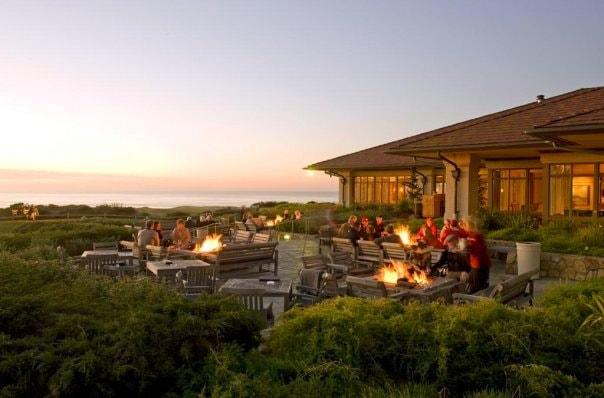 Lodge at Spanish Bay