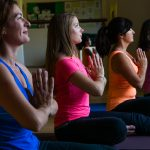 Yoga at the Oaks at Ojai