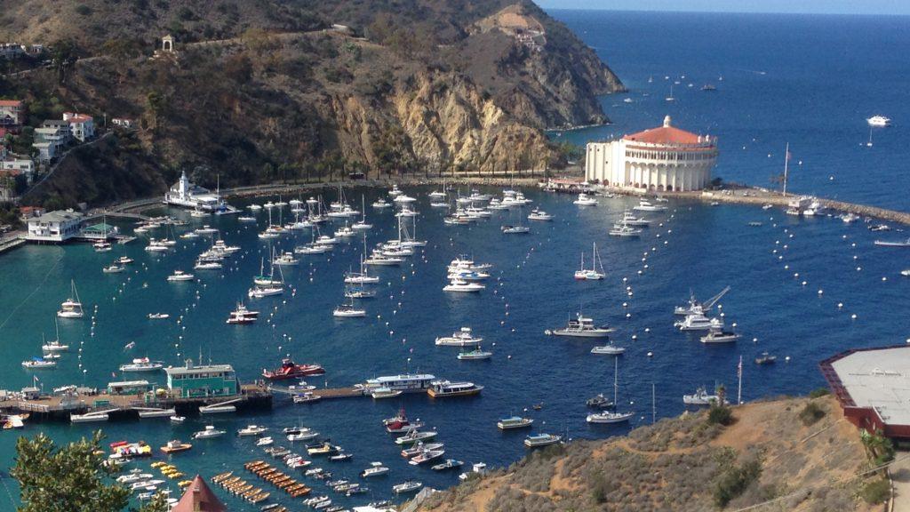 26 miles across the sea a weekend getaway to catalina for Weekend getaway los angeles area