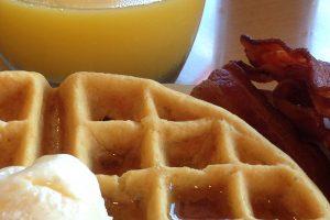 Catalina Island Jack's Breakfast