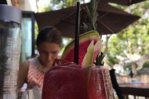 1212 Santa Monica Cocktail IV