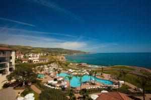 Terranea Resort - Resort Pool
