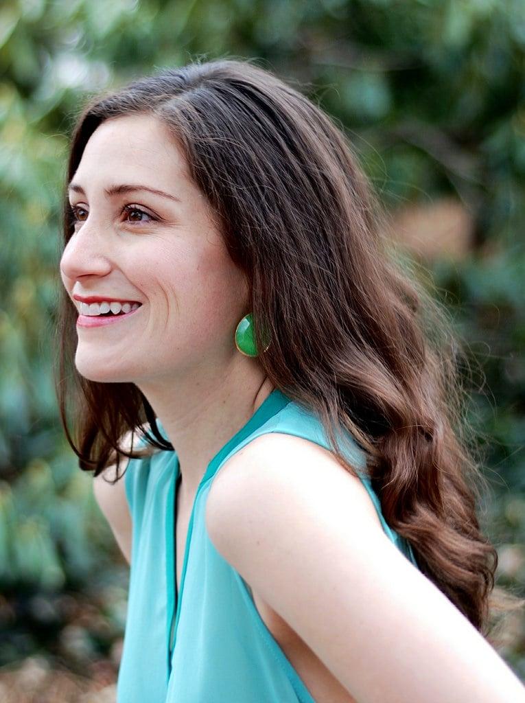 Lauren Matison, Editor