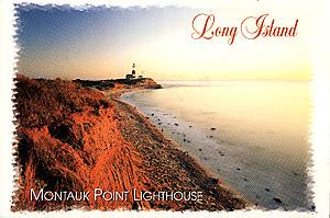 Montauk, Long Island