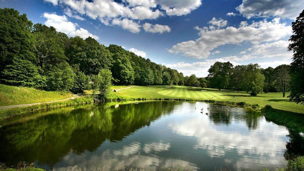 Van Cortlandt Lake Golf Course