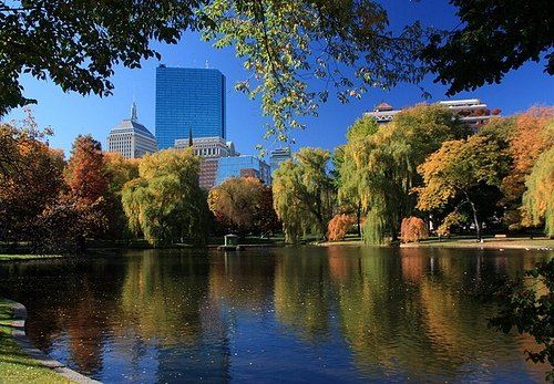 Boston Common