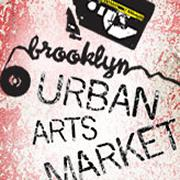 Brooklyn's Urban Arts Market