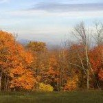 Upstate New York: A Hike For All Seasons