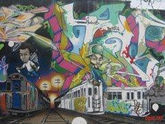 philadelphia mural tour self guided