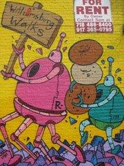 r.robots mural 2