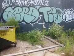 aero graffiti