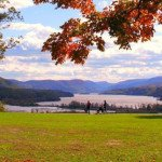 A Romantic Retreat to Cold Spring, NY