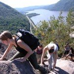 hiking breakneck