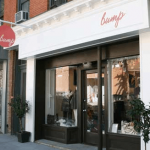 A Walk Down Brookyn's Bergen Street: Fourth Stop, The Maternity Boutique