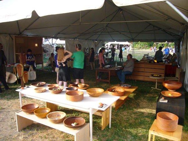 craft market LIC