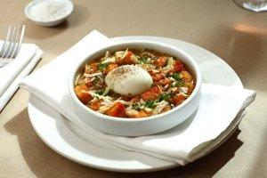 Ten Table dish