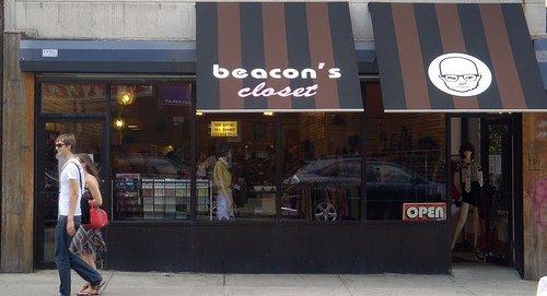 Beacons Closet
