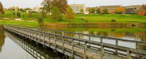Dorral Arrowwood Golf Course