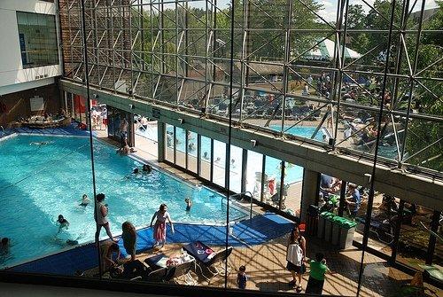 Dorral Arrowwood Pool