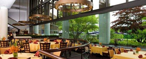 Doral Arrowwood Dining Room