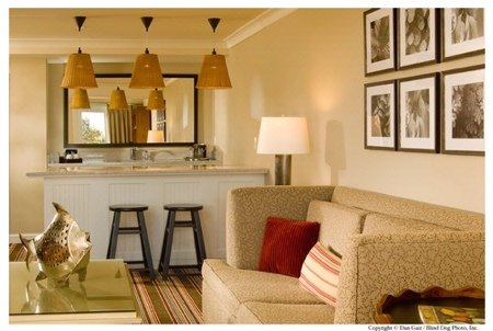 inn by the sea suite