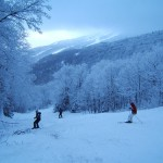 Best Slopes for Ski Lessons in Vermont
