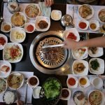The Best Korean Barbecue in NYC