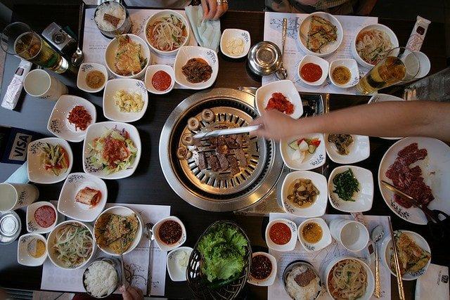 Best Korean Food Queens Nyc