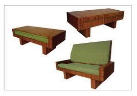 Akemi Tanakas Furniture