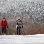 Where to Cross-Country Ski Near NYC