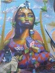 Cern Graffiti