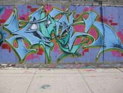 ARS Graffiti