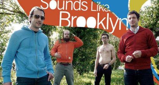 Sounds Like Brooklyn Music Festival
