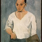 Left Wanting to Talk About Art: Picasso & the Avant-Garde in Paris