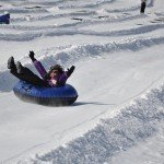 Best Snow Tubing Spots Near NYC