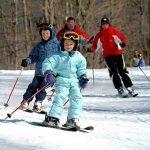 Windham Skiing