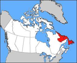 canada-map-newfoundland
