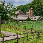 oM Giveaway: A Private Group Tour of Stone Barns Center