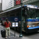 NYC Airport Transportation Guides