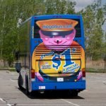 Megabus Launches New Route From NYC to Providence