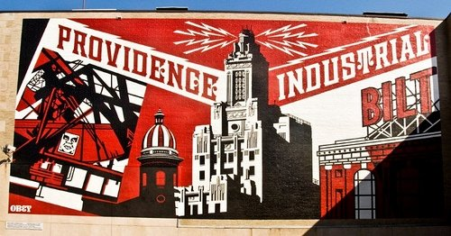 """""""Providence Industrial"""""""