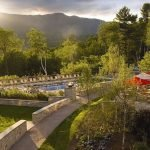 Five Great (Green!) Spa Getaways Near NYC