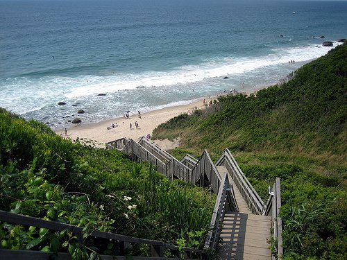 Block Island