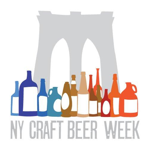 NY Craft Beer Week