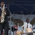 10th Annual Berklee Beantown Jazz Festival
