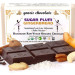 Allison's Pick | SugarPlum Gingerbread Chocolate Bar | The Chocolate Room | Park Slope | $9.25 thumbnail