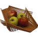Kari's Pick | Recycled Bamboo Chopstick Basket | The Big Green Earth Store | Philadelphia | $24.99 thumbnail