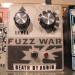 Chris's Pick | Death By Audio's Fuzz War Distortion Pedal | Main Drag Music | Williamsburg | $150 thumbnail