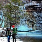 winter adventures near nyc