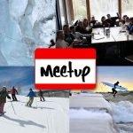 Outdoor Meetups NYC